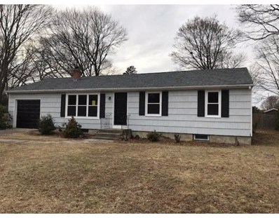 58 Cherry Hill Dr, Seekonk, MA 02771 - MLS#: 72272202