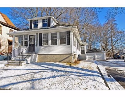 64 Grafton St, Brockton, MA 02301 - MLS#: 72272218