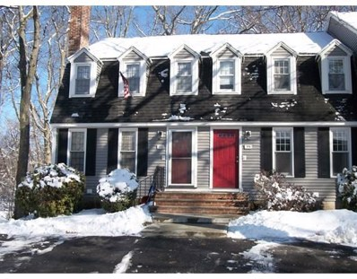 20 Woodland Drive UNIT 351, Lowell, MA 01852 - MLS#: 72272300