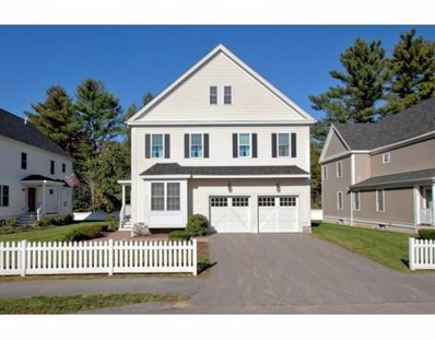 31 Golden Drive UNIT 31, Stow, MA 01775 - MLS#: 72272411
