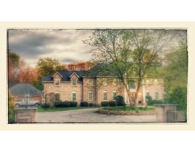 55 Squire Shaler, Lancaster, MA 01523 - MLS#: 72272475