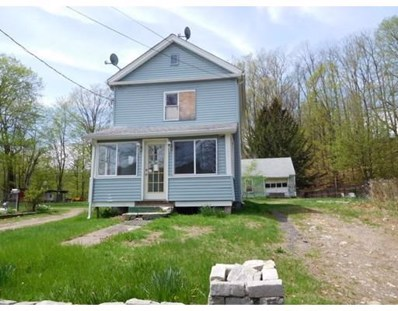 21 Pomeroy Terrace, Russell, MA 01071 - MLS#: 72272482