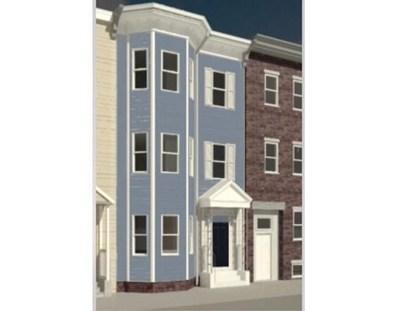 48 Chelsea Street UNIT 1, Boston, MA 02128 - MLS#: 72272521