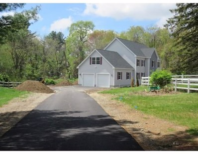 77 Concord Rd, Chelmsford, MA 01824 - MLS#: 72272531