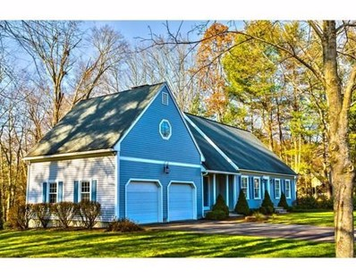 61 Plain Rd, Hatfield, MA 01038 - MLS#: 72272605