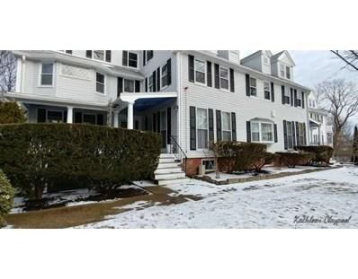 227 Granite Street UNIT 2C, Rockport, MA 01966 - MLS#: 72272629