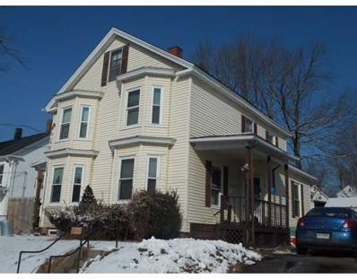 23 High St, Ware, MA 01082 - MLS#: 72272630