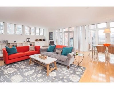 7 Warren Ave UNIT 23, Boston, MA 02116 - MLS#: 72272640