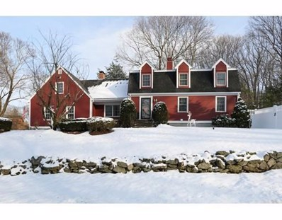 45 Indian Head Road, Framingham, MA 01701 - MLS#: 72272670