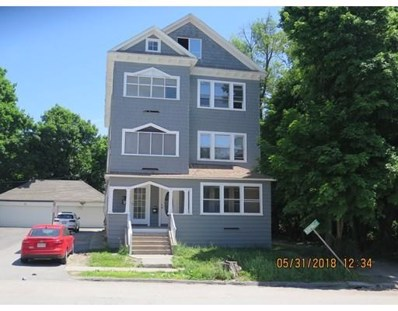 40 Woodford St, Worcester, MA 01604 - MLS#: 72272688