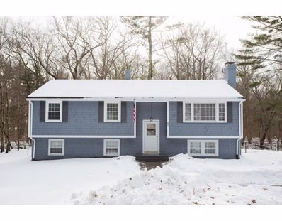 87 Cross St, Norwell, MA 02061 - MLS#: 72272827