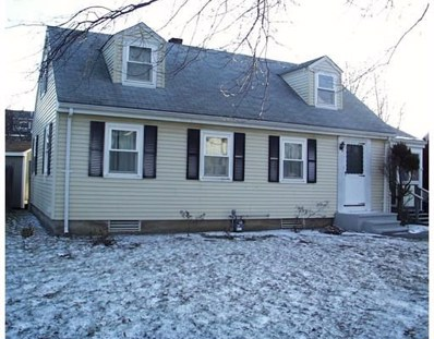 294 Kingsley Road, Hull, MA 02045 - MLS#: 72272840