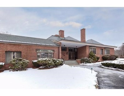 64 Highland Ave UNIT 2, Winchester, MA 01890 - MLS#: 72272863