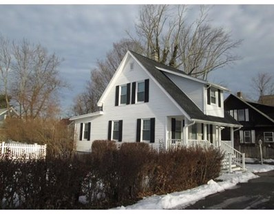 1 Cottage Place, Haverhill, MA 01835 - MLS#: 72272872