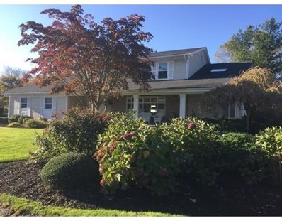 11 Crescent Drive, Dartmouth, MA 02747 - MLS#: 72272911