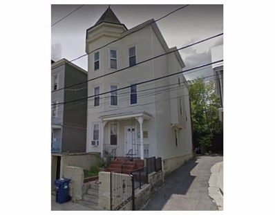 14 Harlow St, Boston, MA 02125 - MLS#: 72272964
