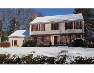 4 Darlene Dr, Southborough, MA 01772 - MLS#: 72273008