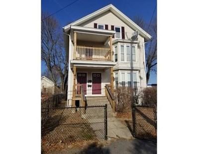 58 Pearl Street, Attleboro, MA 02703 - MLS#: 72273093