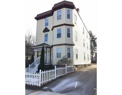 62 Fuller Street, Boston, MA 02124 - MLS#: 72273106