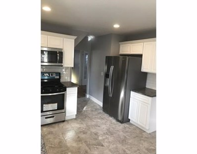 24 Mapleview Terrace, New Bedford, MA 02740 - MLS#: 72273110