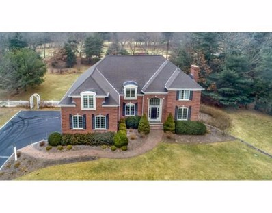 222 Country Club Way, Kingston, MA 02364 - MLS#: 72273113