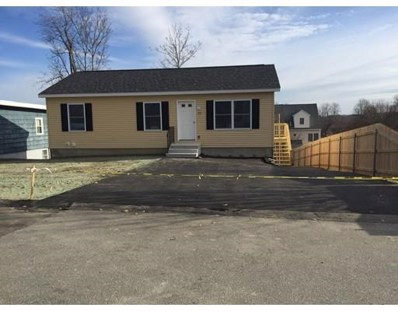 32 Shannon St, Worcester, MA 01604 - MLS#: 72273163