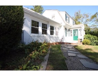 16 White Horse Rd, Plymouth, MA 02360 - MLS#: 72273217