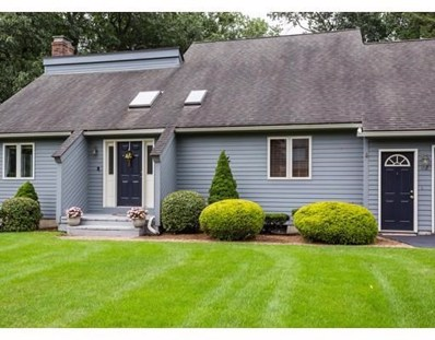 112 Pineridge Dr, Westfield, MA 01085 - MLS#: 72273238