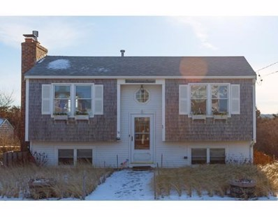 56 N Shore Blvd, Sandwich, MA 02537 - MLS#: 72273282