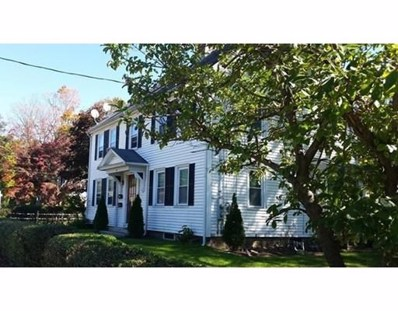 25 Lincoln St, Franklin, MA 02038 - MLS#: 72273285