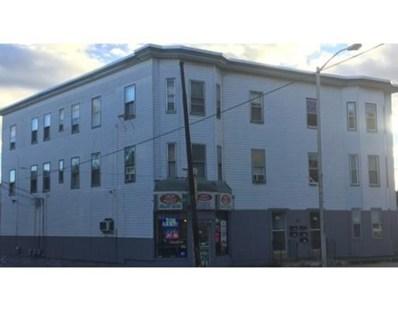 373-375 Salem Street, Malden, MA 02148 - MLS#: 72273292