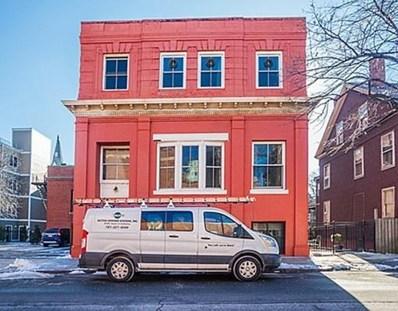 35 Saratoga Street UNIT 1, Boston, MA 02128 - MLS#: 72273296