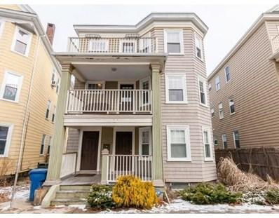 16 Woodlawn Street UNIT 2, Boston, MA 02130 - MLS#: 72273307