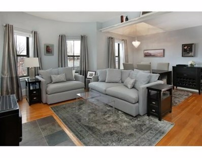 533 Columbus Avenue UNIT 10, Boston, MA 02118 - MLS#: 72273316