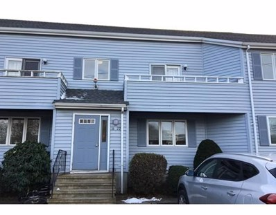22 Fensmere Ave UNIT 22, Quincy, MA 02169 - MLS#: 72273352