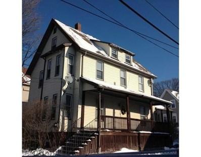 59 Cross Street, Malden, MA 02148 - MLS#: 72273366
