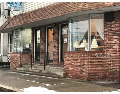 654 Central Ave, Pawtucket, RI 02861 - MLS#: 72273395