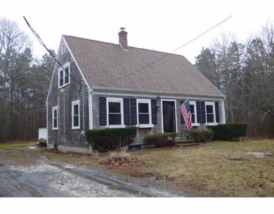 43 Columbia Ave, Barnstable, MA 02648 - MLS#: 72273445