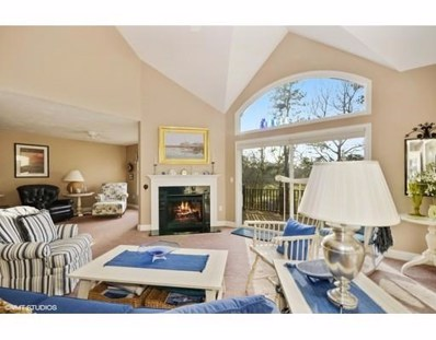 28 Turnberry Rd UNIT 28, Bourne, MA 02532 - MLS#: 72273465