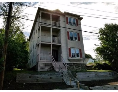 22 Fraternal Ave, Worcester, MA 01606 - MLS#: 72273470