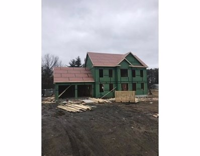 135 Union St, Holden, MA 01520 - MLS#: 72273473