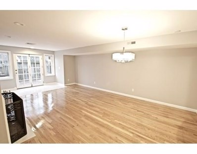27 West St UNIT 5, Beverly, MA 01915 - MLS#: 72273543