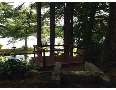 290 Forest Grove Ave, Wrentham, MA 02093 - MLS#: 72273546