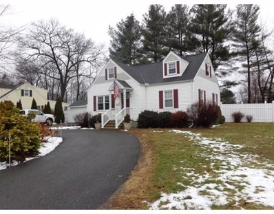 55 Laurie Ave., South Hadley, MA 01075 - MLS#: 72273556