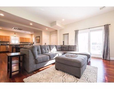 42 King Street UNIT 2, Boston, MA 02122 - MLS#: 72273566