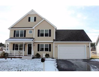 6 Corn Mill, Rockland, MA 02370 - MLS#: 72273580