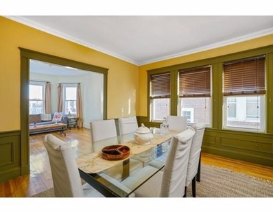 51 Whitten St UNIT 3, Boston, MA 02122 - MLS#: 72273596