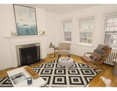 21 Chauncy Street UNIT 8, Cambridge, MA 02138 - MLS#: 72273605