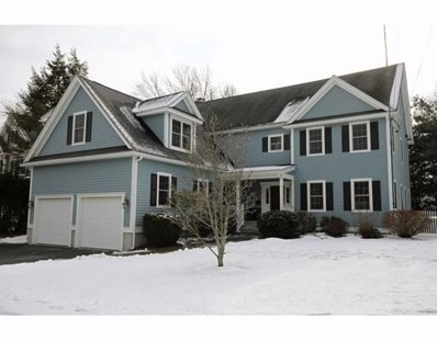 138 Fairfield St, Needham, MA 02492 - MLS#: 72273633