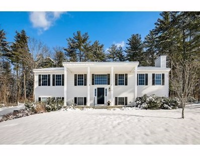 71 Snake Hill Rd, Ayer, MA 01432 - MLS#: 72273660